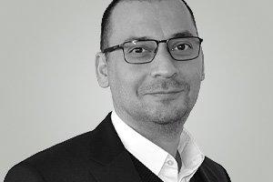 Ing. Aleksandar Jovanovic